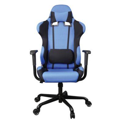 Офисное кресло Бюрократ Blue 771/Blue+bl