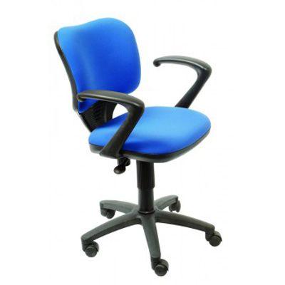 Офисное кресло Бюрократ CH-540AXSN-LOW/26-21 Blue