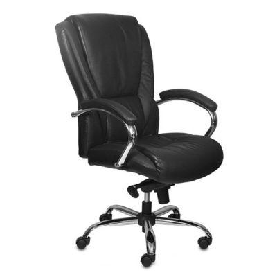 Офисное кресло Бюрократ руководителя T-9940AXSN/BLACK
