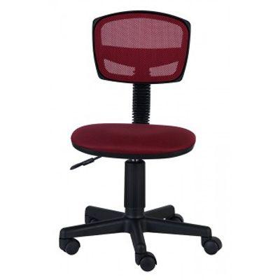 Офисное кресло Бюрократ Ch-299 Bordo