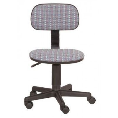 Офисное кресло Бюрократ CH-201NX Клетка (68915) CH-201NX/CHECK