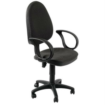 Офисное кресло Бюрократ офисное Bordo CH-360AXSN/#CH CH-360AXSN/#CH