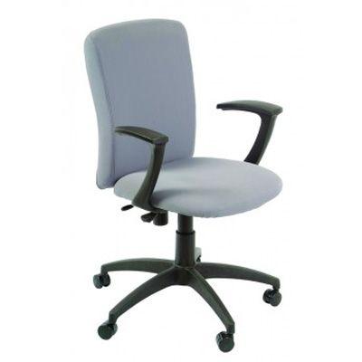 Офисное кресло Бюрократ офисное Ch-470AXSN Grey