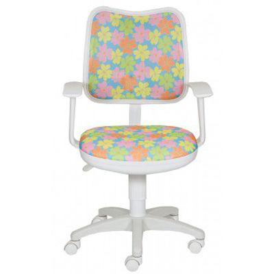 Офисное кресло Бюрократ TW-77 White plastic (68946) CH-W797/77/TW-77