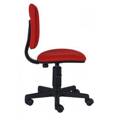 Офисное кресло Бюрократ Ch-204NX Red (68950)