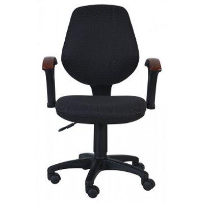Офисное кресло Бюрократ офисное Ch-725AXSN/Grey