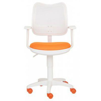 Офисное кресло Бюрократ офисное CH-W797/WH/TW-96-1