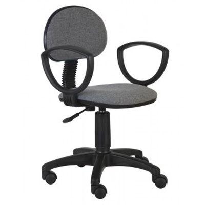 Офисное кресло Бюрократ Ch-213AXN/Dark grey