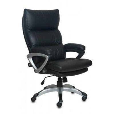 Офисное кресло Бюрократ руководителя Black CH-890S/BLACK