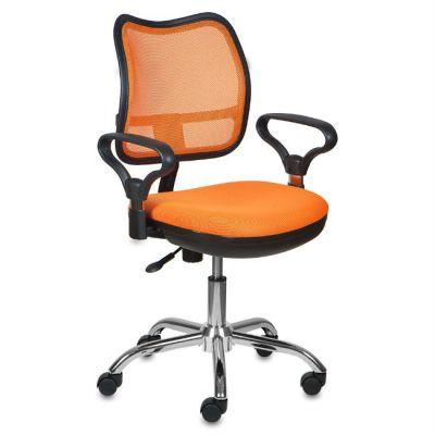 Офисное кресло Бюрократ CH-799SL/OR/TW-96-1 Orange