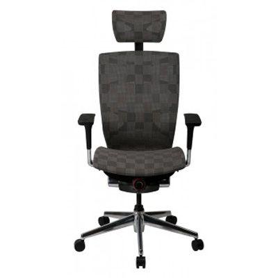 Офисное кресло Бюрократ руководителя (68986) 811/Grey