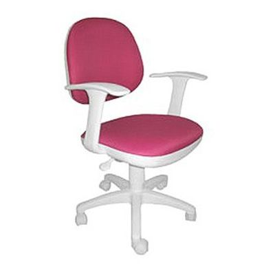 Офисное кресло Бюрократ Ch-W356AXSN Pink