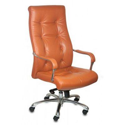 Офисное кресло Бюрократ руководителя _BOSS/PECAN