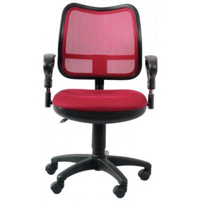 Офисное кресло Бюрократ Ch-799 Ch Bordo (69012) CH-799/CH/TW-13