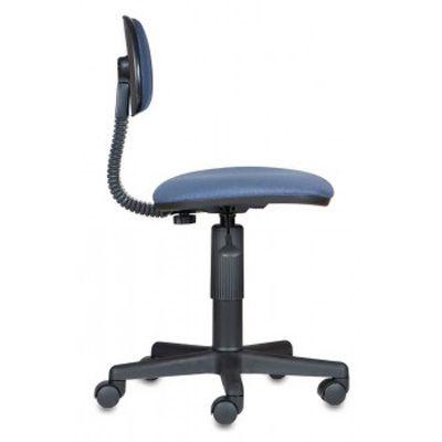 Офисное кресло Бюрократ Ch-201NX Blue-Grey Dark