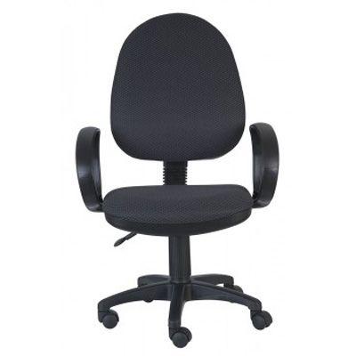 Офисное кресло Бюрократ Ch-360AXSN Grey