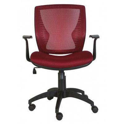 Офисное кресло Бюрократ Ch-897 Bordo (69066) CH-897/CH/TW-13