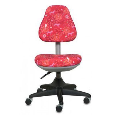 Офисное кресло Бюрократ детское Pink (69071) KD-2/PK/PONY-PK