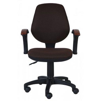 Офисное кресло Бюрократ офисное Ch-725AXSN Brown