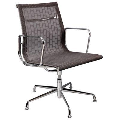 Офисное кресло Бюрократ посетителя Brown (69096) CH-996-Low-L/007