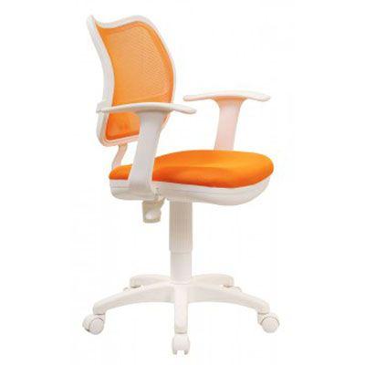 Офисное кресло Бюрократ офисное Ch-W797/Orange