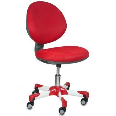 Офисное кресло Бюрократ детское Red (69102) KD-6/Rd/TW-97N