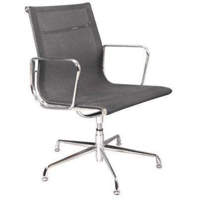 Офисное кресло Бюрократ офисное Black CH-996-Low-L/black