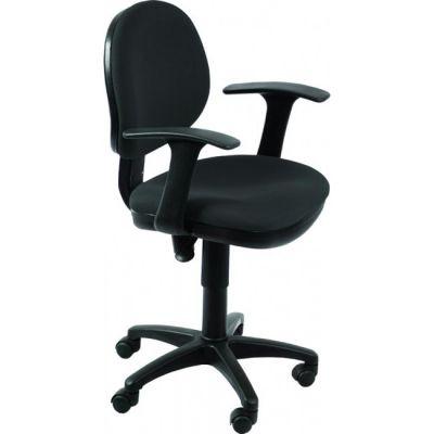 Офисное кресло Бюрократ офисное CH-356AXSN/#B