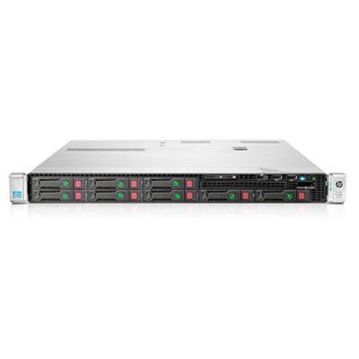 Сервер HP ProLiant DL360p Gen8 733739-421