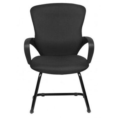 Офисное кресло Бюрократ CH-818-Low-V/15-21 Black