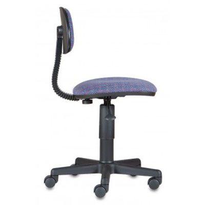 Офисное кресло Бюрократ CH-201NX Blue (69122) CH-201NX/13-01