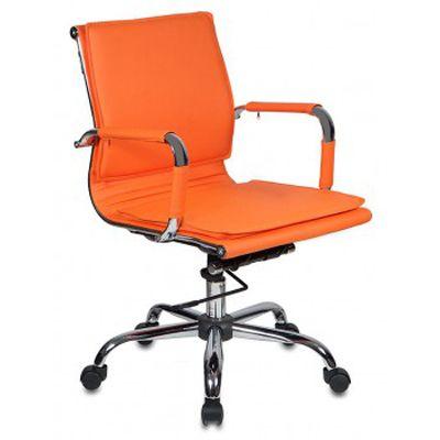 Офисное кресло Бюрократ CH-993-LOW/ORANGE Orange