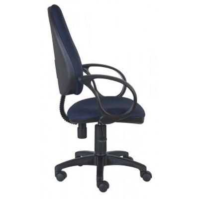 Офисное кресло Бюрократ Ch-360AXSN Blue