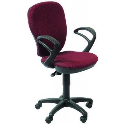 Офисное кресло Бюрократ офисное CH-513AXN/#CH Bordo