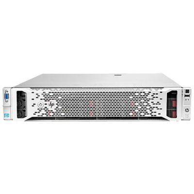 Сервер HP ProLiant DL380p Gen8 709942-421