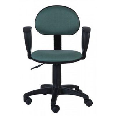 Офисное кресло Бюрократ Ch-213AXN светло-зеленый (69295) CH-213AXN/G