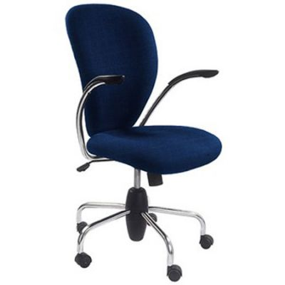 Офисное кресло Бюрократ офисное Blue (69350) CH-373AXSN/41-07