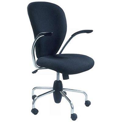 Офисное кресло Бюрократ офисное Black (69351) CH-373AXSN/41-10