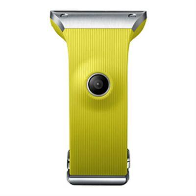 Samsung смарт часы Galaxy Gear SM-V7000 зелёный SM-V7000ZGASER