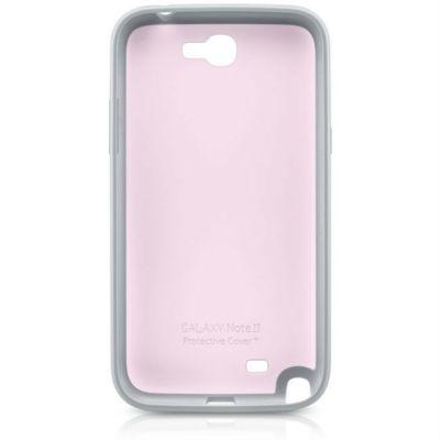 Samsung задняя крышка Protective Cover+ Note2/N7100 Pink EFC-1J9BPEGSTD