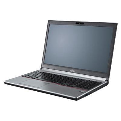 Ноутбук Fujitsu LifeBook E753 S26391-K372-V100-@2