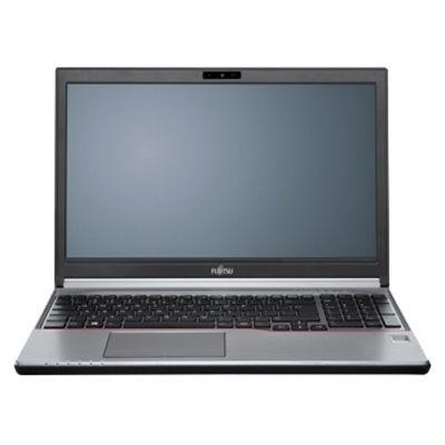 Ноутбук Fujitsu LifeBook E753 VFY:E7530MC7B1RU