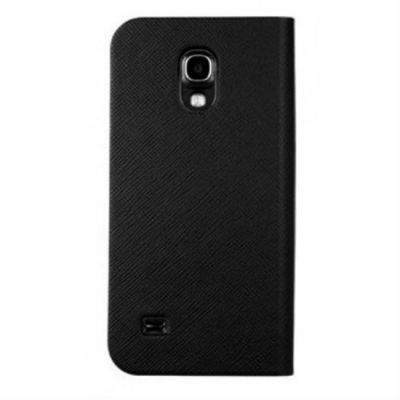 Чехол Samsung DIARY Case I919x чёрный F-BWDC000RBK