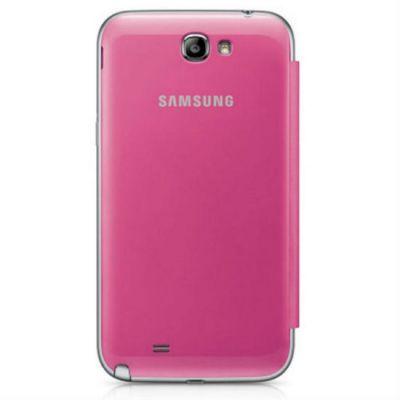 ����� Samsung Flip Cover Note2/N7100 Pink EFC-1J9FPEGSTD