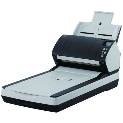 Сканер Fujitsu fi-7260 Workgroup Scanner PA03670-B551