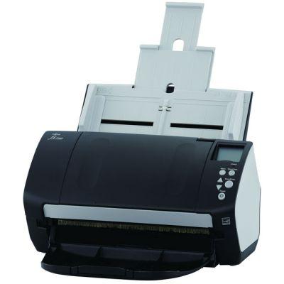 Сканер Fujitsu fi-7180 Workgroup Scanner PA03670-B001