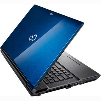 Ноутбук Fujitsu LifeBook NH532 VFY:NH532M67B2RU