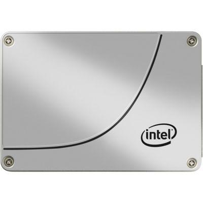 """SSD-диск Intel SATA2.5"""" 240GB MLC/530 SER. SSDSC2BW240A4K5"""