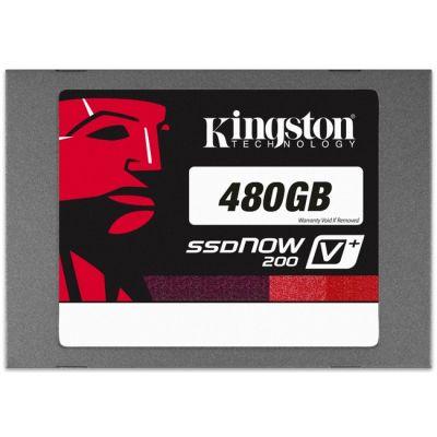 """������������� ���������� Kingston SATA2.5"""" 480GB W/PC KIT SV300S3D7/480G"""