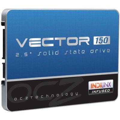 """Твердотельный накопитель OCZ SATA2.5"""" 120GB VECTOR150 VTR150-25SAT3-120G"""